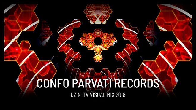 Confo Visual Mix
