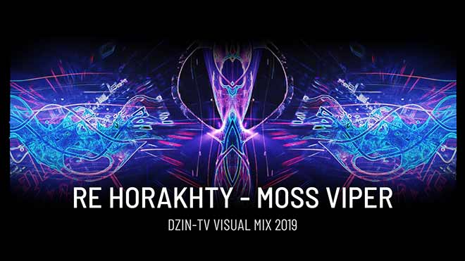 Re Horakhty Visual Mix